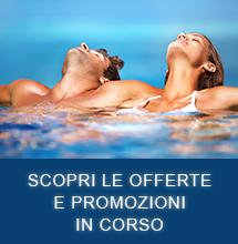 Offerte e Promozioni del Residence Adriatico